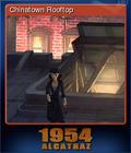 1954 Alcatraz Card 5