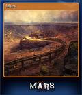 Mars War Logs Card 6