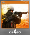 Counter-Strike Global Offensive Foil 3
