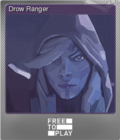 Free to Play Foil 4
