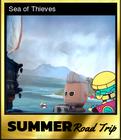 Summer Road Trip Foil 8