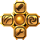 Anomaly Warzone Earth Badge 4