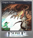 Fable Anniversary Foil 1
