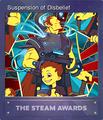 Steam Awards 2017 Foil 04