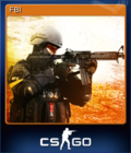 Counter-Strike Global Offensive Card 3