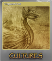 Cultures - Northland Foil 5