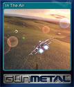 Gun Metal Card 3