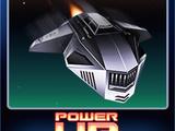 Power-Up - DEFCraft