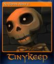 TinyKeep Card 4