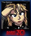 Deadly 30 Card 3
