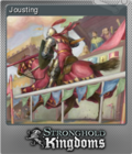 Stronghold Kingdoms Foil 3