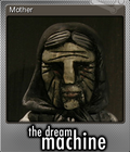 The Dream Machine Chapter 1 & 2 Foil 3