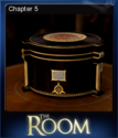The Room Card 5