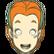 Chaos on Deponia Emoticon goalhappy