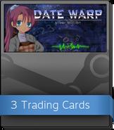 Date Warp Booster Pack