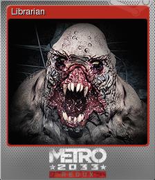 Metro 2033 Redux Foil 5.png