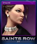 Saints Row IV Card 7
