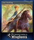 Stronghold Kingdoms Card 4