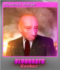 Bloodbath Kavkaz Foil 04