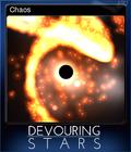 Devouring Stars Card 1