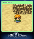 Pale Echoes Card 3