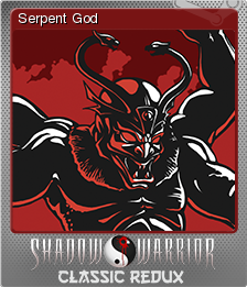 Shadow Warrior Classic Redux Foil 4.png