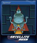 Satellite Rush Card 4