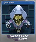 Satellite Rush Foil 6
