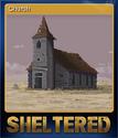 Sheltered Card 1