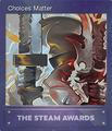 Steam Awards 2017 Foil 01