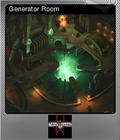 The Incredible Adventures of Van Helsing II Foil 1