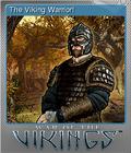 War of the Vikings Foil 1