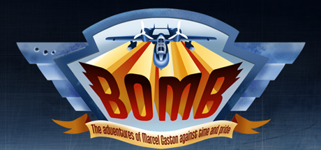 BOMB: Who let the dogfight?