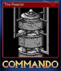 8-Bit Commando Card 2