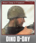 Dino D-Day Foil 3