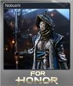 For Honor Foil 08