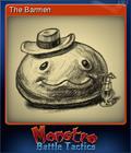 Monstro Battle Tactics Card 2