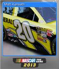 NASCAR the Game 2013 Foil 5
