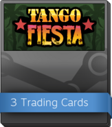 Tango Fiesta Booster Pack
