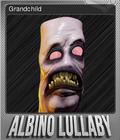 Albino Lullaby Episode 1 Foil 3