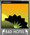 Bad Hotel Foil 5