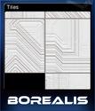 Borealis Card 5