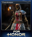 For Honor Card 01