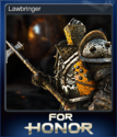 For Honor Card 04