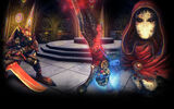Fable Anniversary Background Chamber of Fate