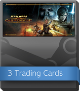 STAR WARS The Old Republic Booster Pack