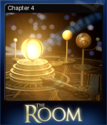 The Room Card 4