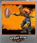 Urban Trial Freestyle Foil 7