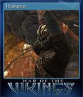 War of the Vikings Card 3