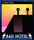 Bad Hotel Card 3